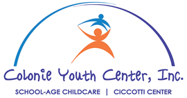 Colonie Youth Center