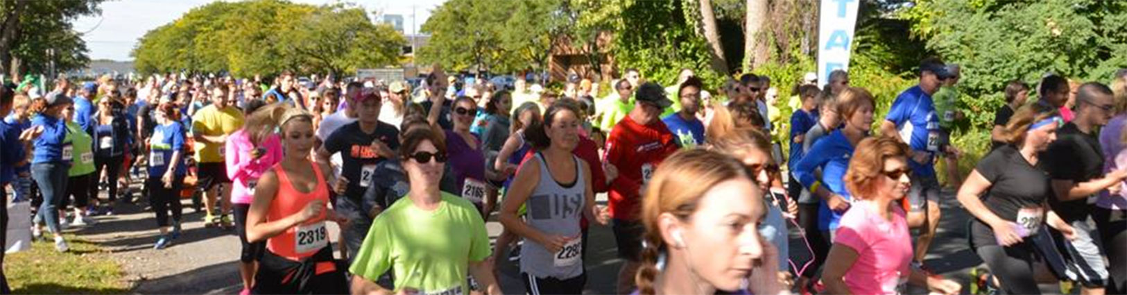 Runners at Crossings 5K Challenge to Benefit Colonie Youth Center